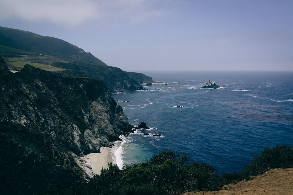 Ocean Conservation - Cliff