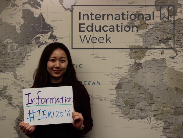 International Education Week Yuki Cultural Vistas