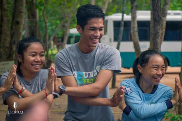 Eco Life Cambodia YSEALI Southeast Asia